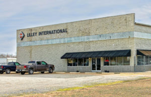 Lilley International Truck Dealership - Gates, NC Dealership