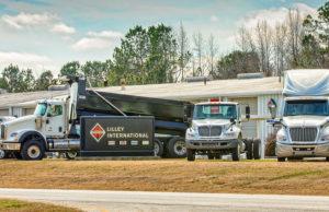 Lilley International Truck Dealership —Rocky Mount Dealership